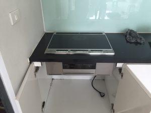 Bếp từ Panasonic Kz-F32as nội địa Nhật Bản