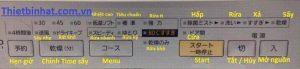 hướng dẫn sử dụng máy rửa bát panasonic np-tr9