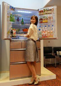 tủ lạnh nội địa nhât