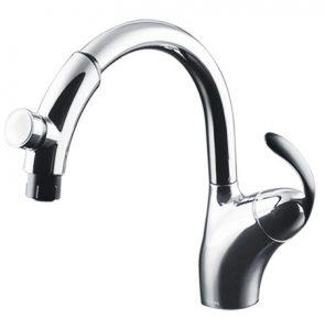 Vòi rửa bát TKN34PBTN hoặc TKN34PBN