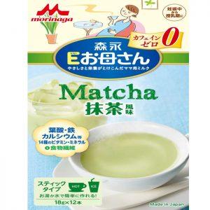 Sữa bầu vị trà xanh MO12G18TX195