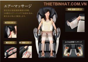 Ghế massage fujiiryoki as 1000 (7)