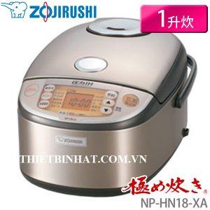 ZOJIRUSHI NP HN18 XA