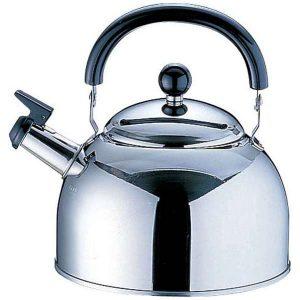 Ấm đun nước bếp từ có còi 3,3 Lít