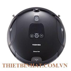 Robot hút bụi TOSHIBA VC-RB7000(K)