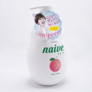 Sữa tắm Naive 530ml
