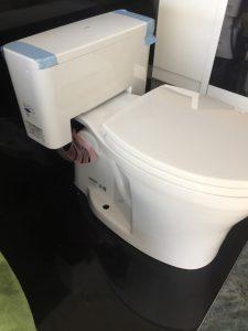 bệt vệ sinh toto cfs497 nhật bản