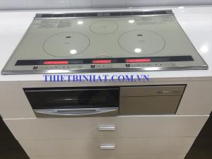 Bếp từ Hitachi HT-L8STWF Nhật Bản