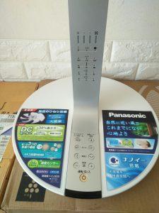 quạt cây Panasonic F-CJ329