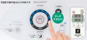 Sharp PJ-G3DS