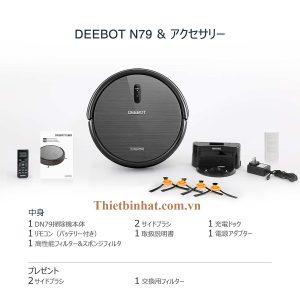 DEEBOT N79.4