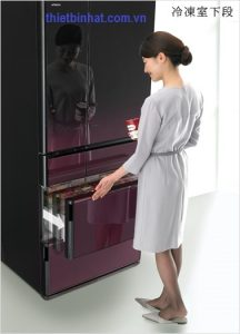 Mã Lỗi Tủ Lạnh Hitachi Nhật Bản