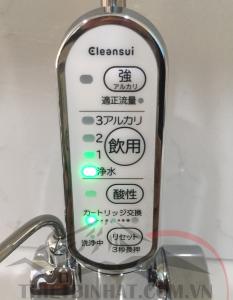 Máy lọc nước Mitsubishi Cleansui AL700