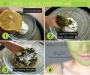 Matcha trà xanh nguyên chất (60g)