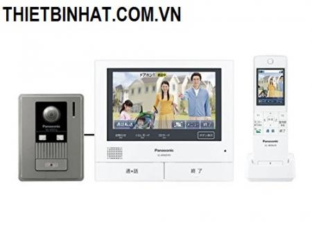 chuông màn hình Panasonic VL-SWD700KL