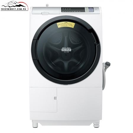 máy giặt hitachi bd sv110al