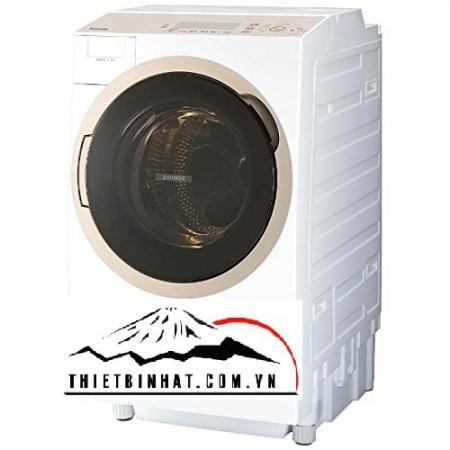 Máy giặt Toshiba TW-117A6L Nhật Bản