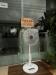 Quạt điện hitachi hef-dc500 nhật bản