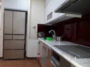 Vòi bếp TOTO TKN34PBTN