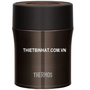 Bình ủ cháo giữ nhiệt Thermos JBM-500BK
