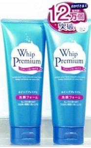 SỮA RỬA MẶT WHIP PREMIUM 40g