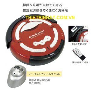 Robot hút bụi M-477