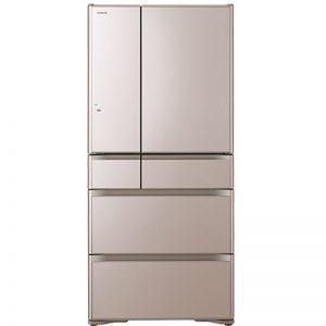 Tủ lạnh Hitachi R-XG6700H