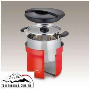 nồi ủ thermos KBF-4501.3
