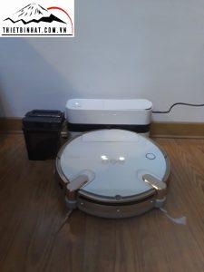 Robot hút bụi toshiba vc-rvd1-w.1