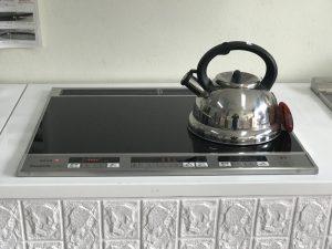 Bếp từ không lò nướng Panasonic
