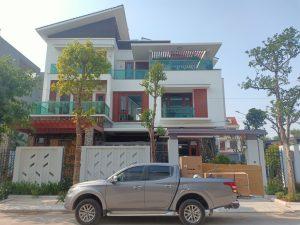 Biệt Thự Trầu Cau – Bắc Ninh