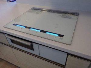 Hướng dẫn sử dụng Bếp từ Panasonic KZ-XP77W