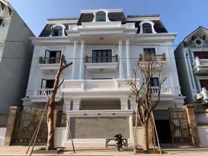 Biệt thự TP Lạng Sơn