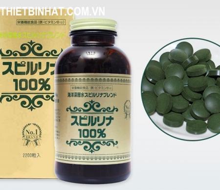 Tao-nhat-Spirulina-2200-vien-1-600x518