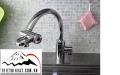 Vòi rửa bát TKf51pn toto