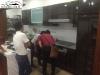 Tủ bếp takara nhật bản